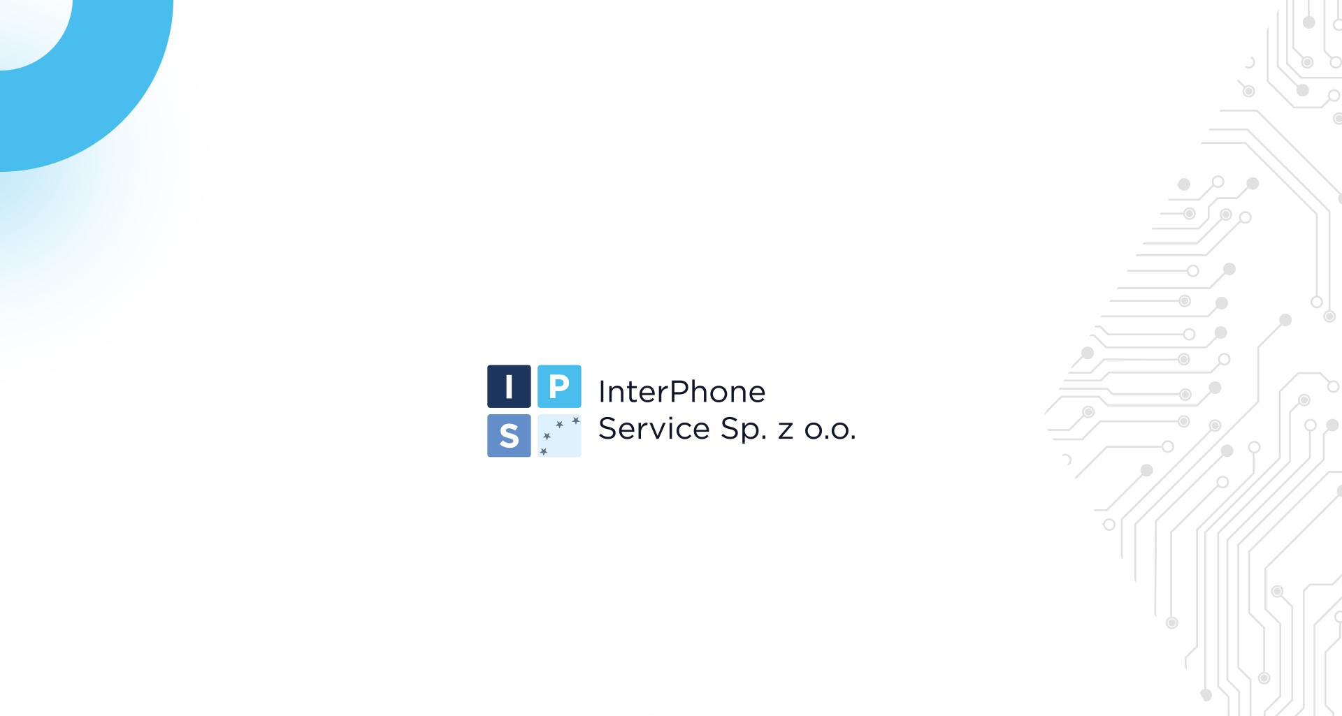Interphone - Realizacja - Agencja ROXART