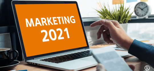 Roxart blog - Trendy w marketingu internetowym na rok 2021