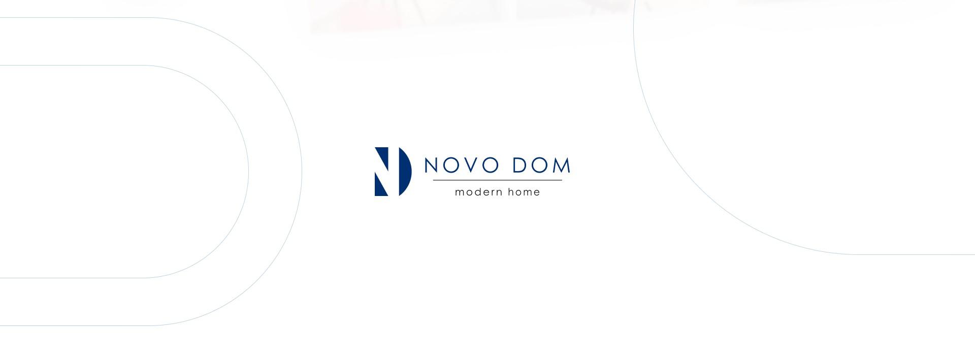 Novodom - Realizacja - Agencja ROXART