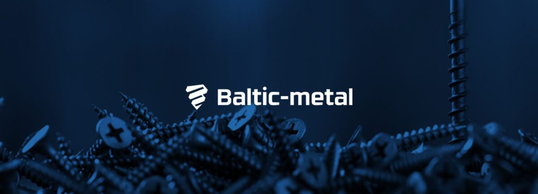 Roxart portfolio - Baltic-metal
