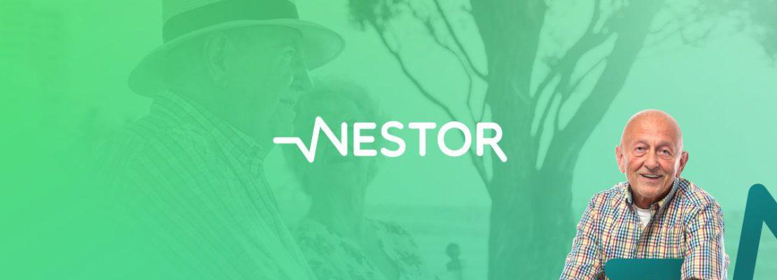 Roxart portfolio - Nestor