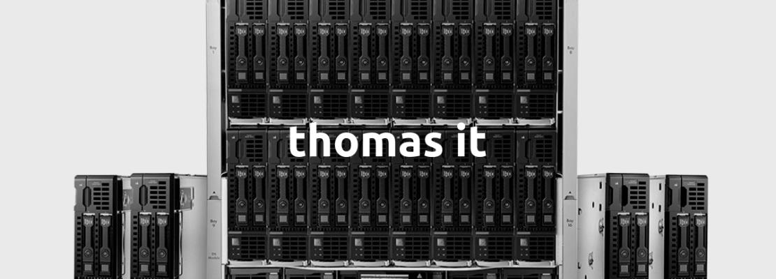 Roxart portfolio - Thomas IT