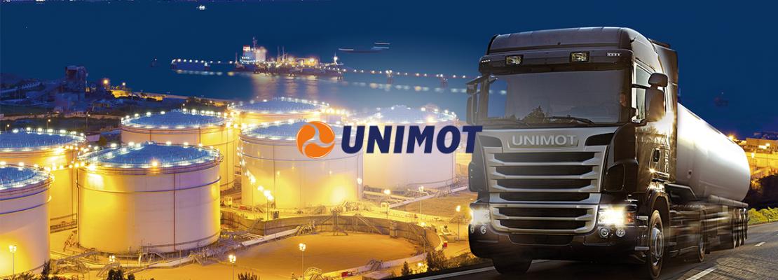 Roxart portfolio - Unimot