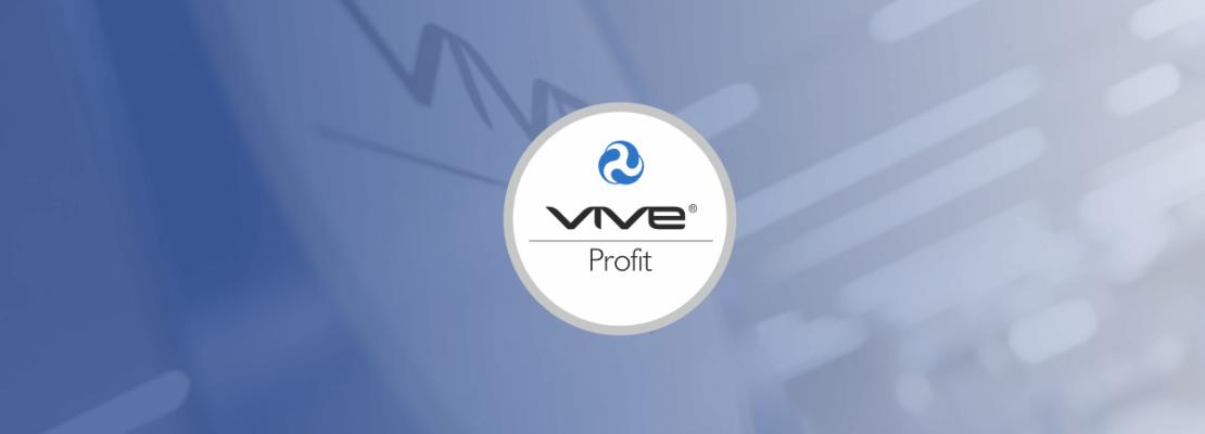 Roxart portfolio - VIVE Profit