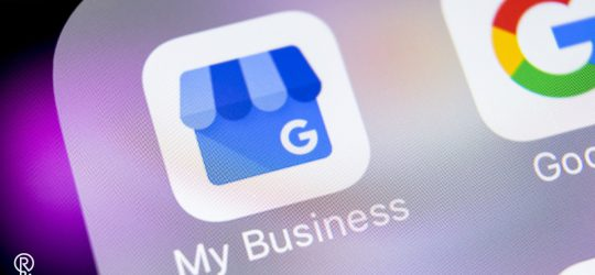 Roxart blog - Czy warto stworzyć i pozycjonować wizytówkę w Google dla firmy bez lokalizacji?