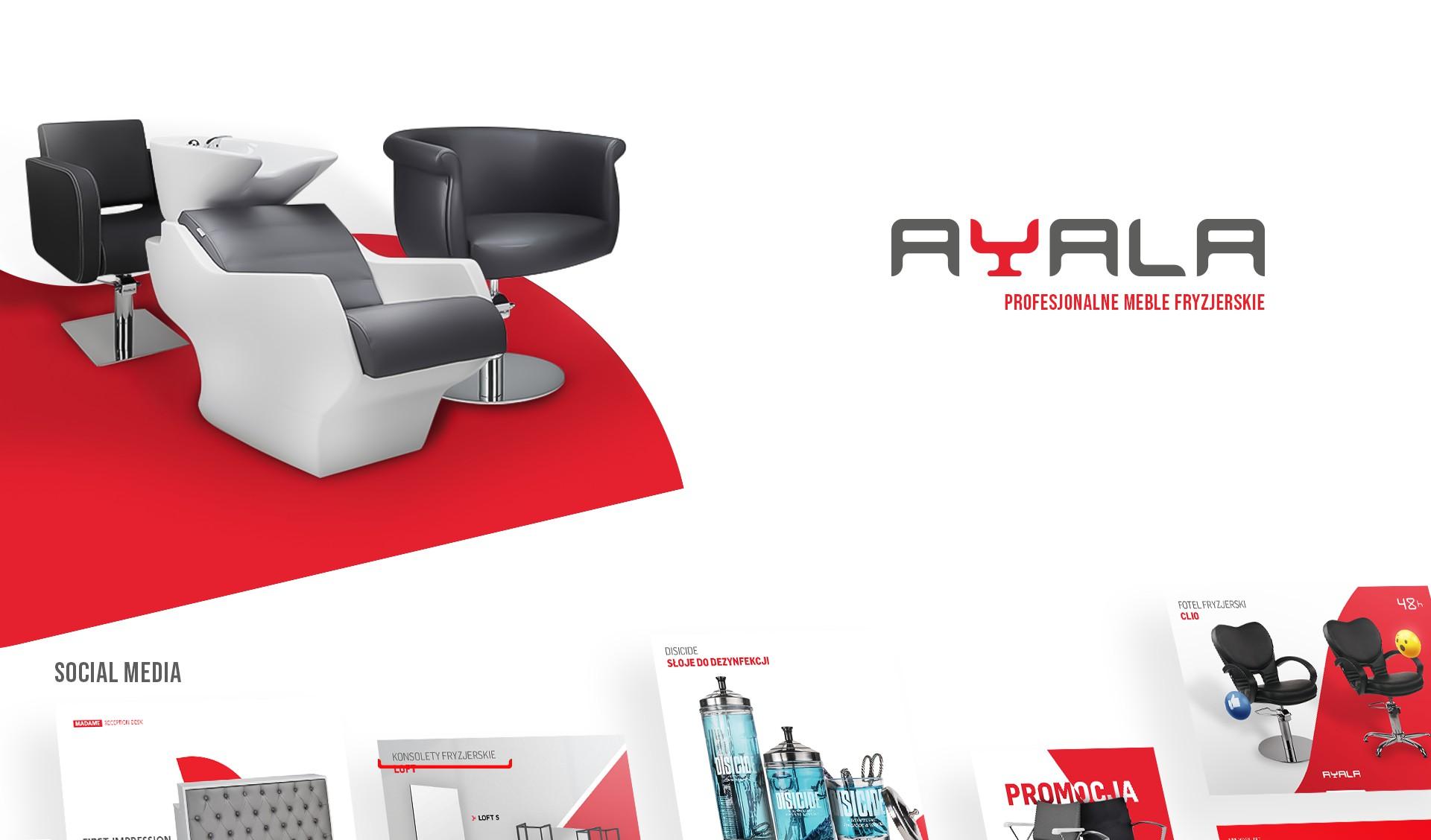 Ayala - Realizacja - Agencja ROXART