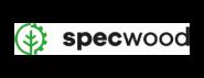 Logo Spec Wood