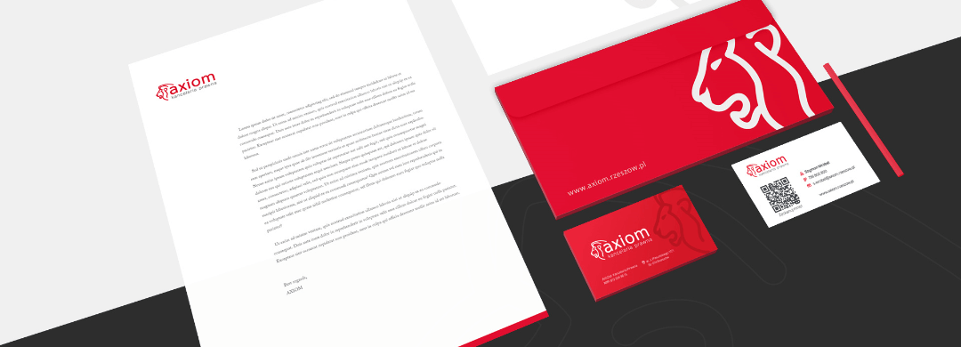 Roxart portfolio - Axiom