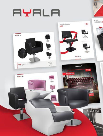 Roxart portfolio - Ayala