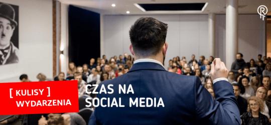 Roxart blog - Czas na Social Media w Rzeszowie