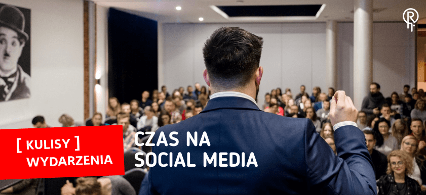 Czas na Social Media w Rzeszowie