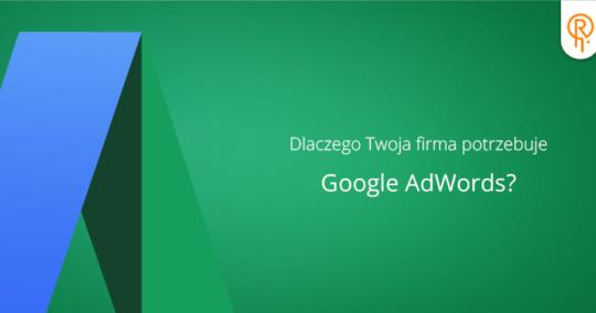 Roxart blog - Definicja skutecznego marketingu, czyli czym jest Google AdWords.