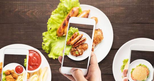 Roxart blog - Większość wybiera filtry, tymczasem Instagram oferuje profesjonalny edytor zdjęć