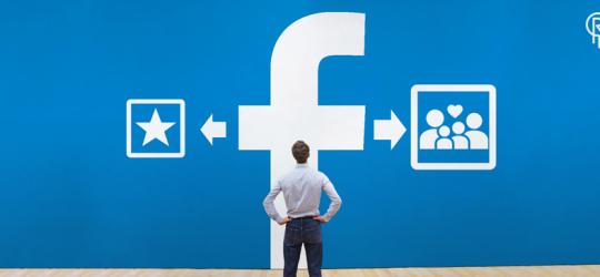Roxart blog - Drastyczne zmiany na Facebooku, czy to koniec zasięgów organicznych?