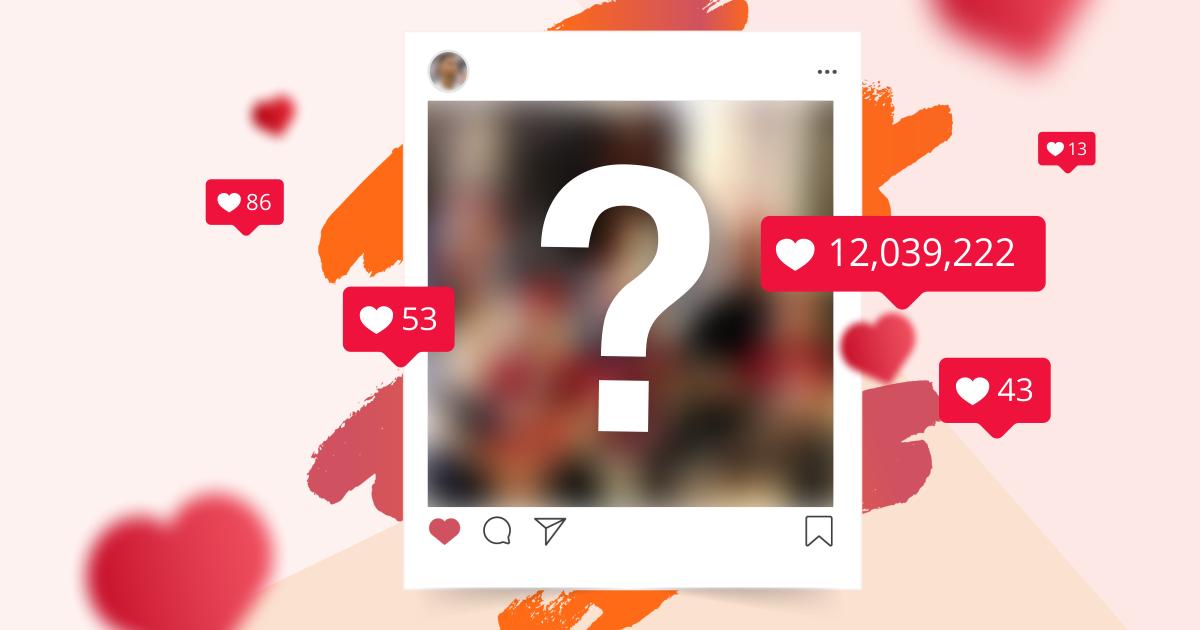 Jakie zdjęcia mają najwięcej lajków na Instagramie? Zobacz najpopularniejsze fotografie