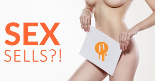 Roxart blog - Sex sells?! (Czy seks sprzedaje?)