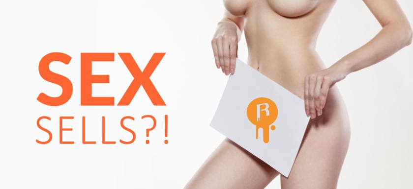 Sex sells?! (Czy seks sprzedaje?)