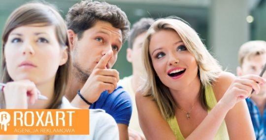 Roxart blog - Wykład dla maturzystów ZST w Leżajsku