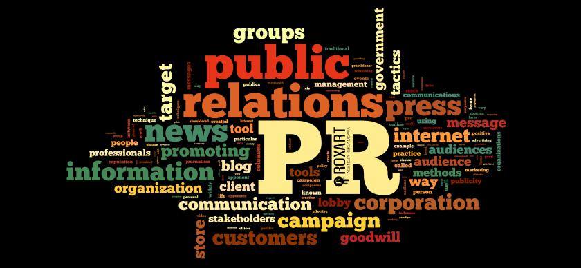 PR – słowo-klucz, słowo-wytrych?