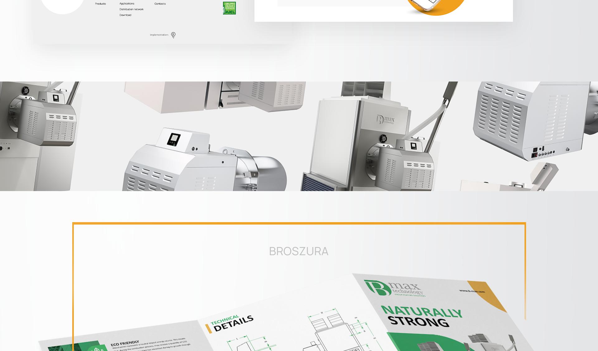B-MAX - Realizacja - Agencja ROXART