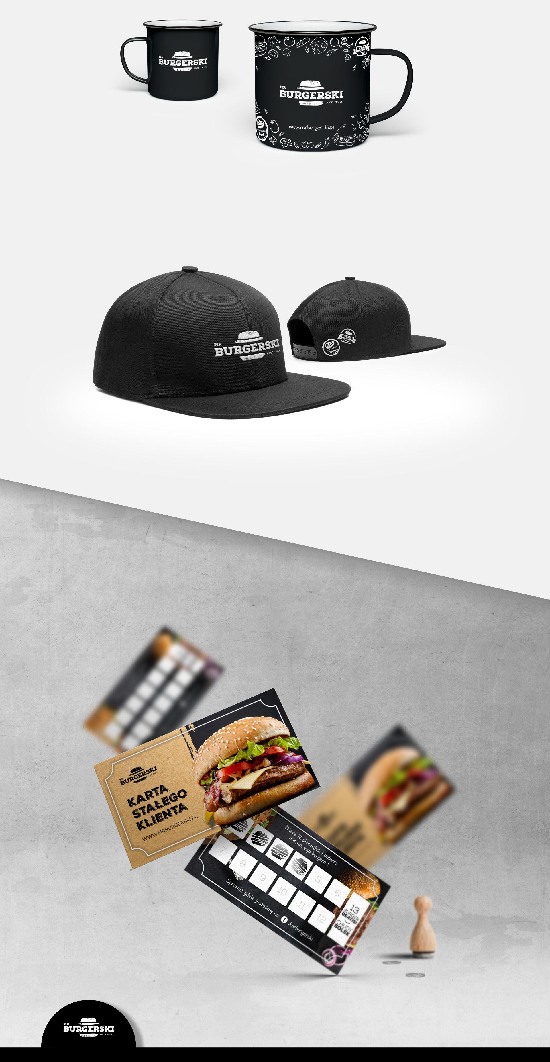 Mr Burgerski - Realizacja - Agencja ROXART