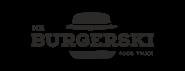 Logo Burgerski