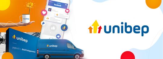 Roxart portfolio - Unibep