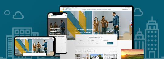 Roxart portfolio - Nefino