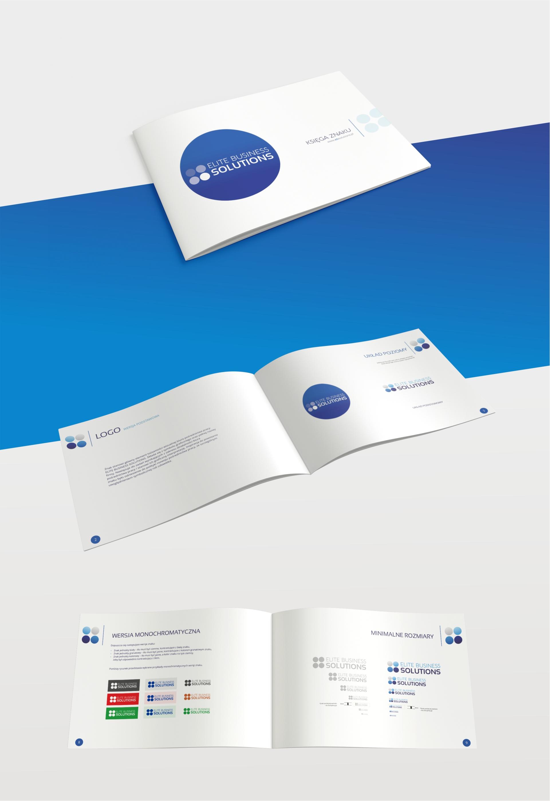 EBS - Realizacja - Agencja ROXART