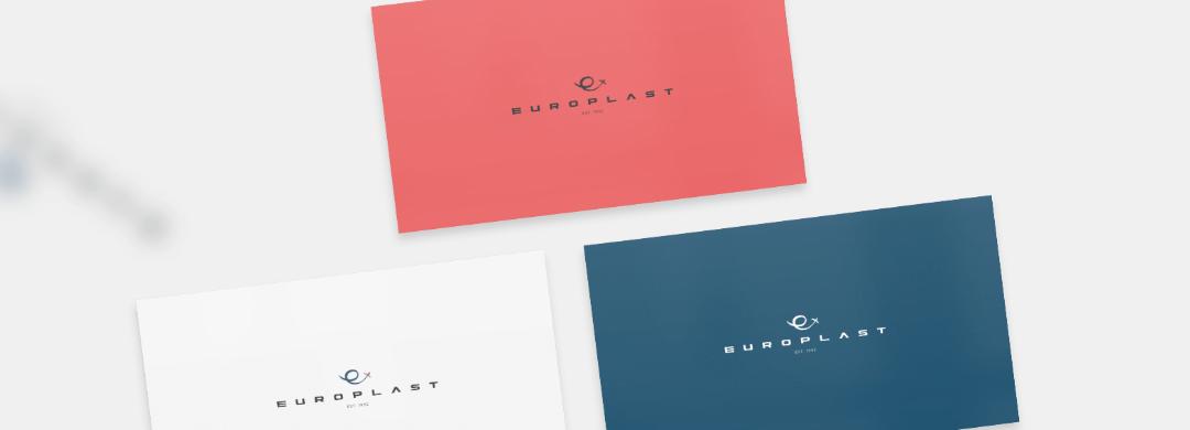 Roxart portfolio - Europlast