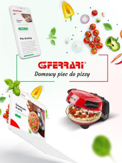 Roxart portfolio - G3 Ferrari