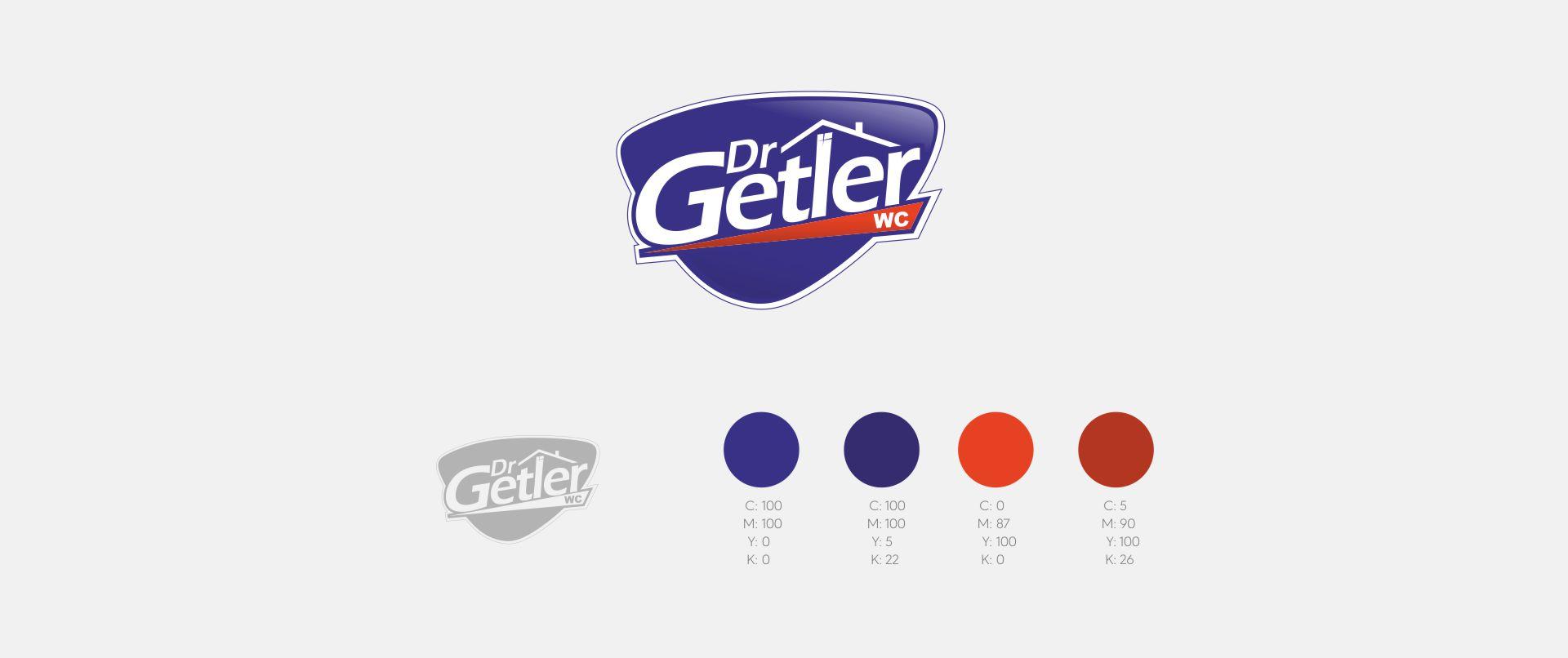 Dr Getler - Realizacja - Agencja ROXART