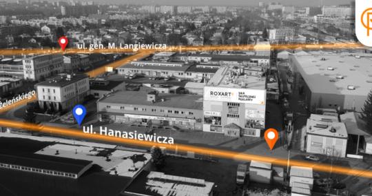 Roxart blog - Stało się – Google wprowadza opłaty za mapy dla firm. Co zrobić, by Google Maps pozostały darmowe?
