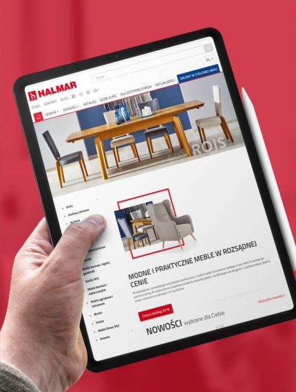 Roxart portfolio - Halmar