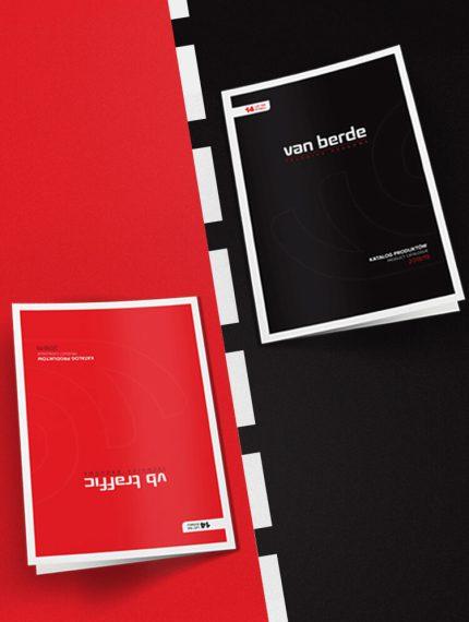 Roxart portfolio - Van Berde