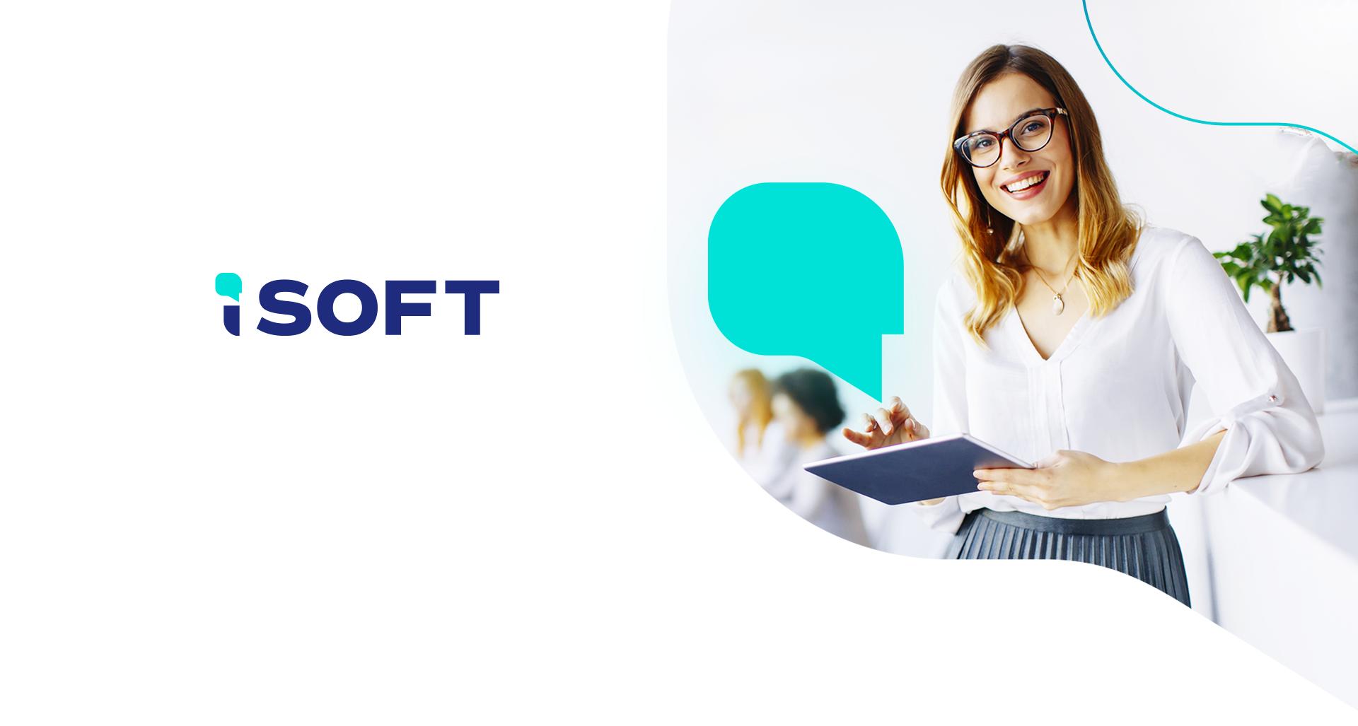 ISOFT - Realizacja - Agencja ROXART