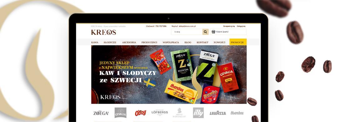 Roxart portfolio - Kreos