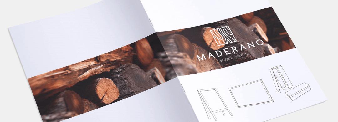 Roxart portfolio - Maderano