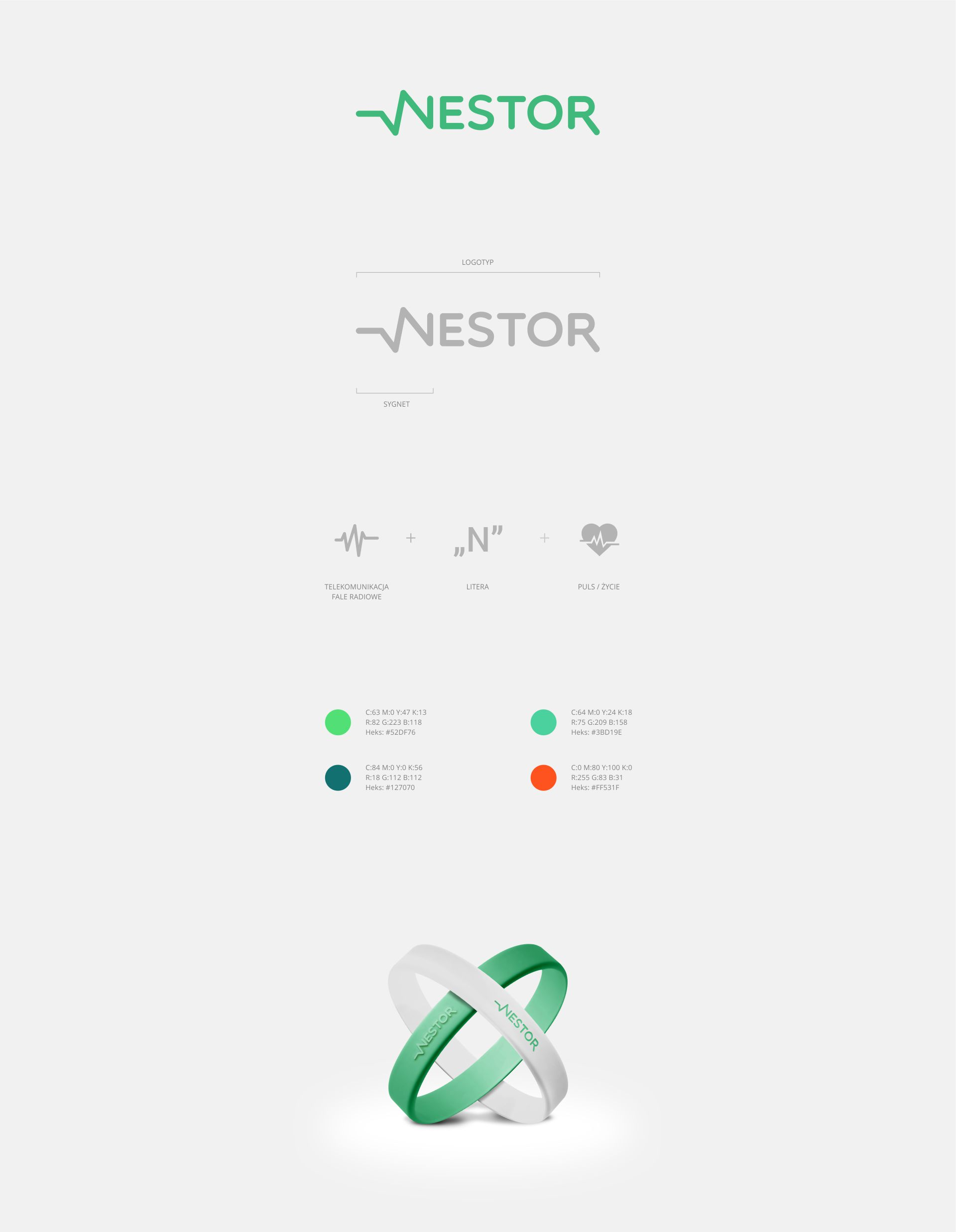 Nestor - Realizacja - Agencja ROXART