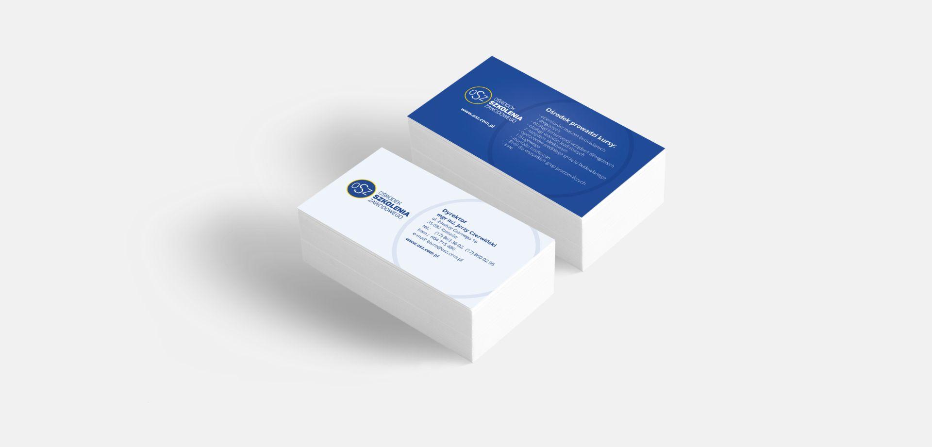 OSZ - Realizacja - Agencja ROXART