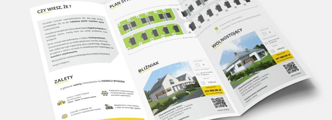 Roxart portfolio - Osiedle Wygoda