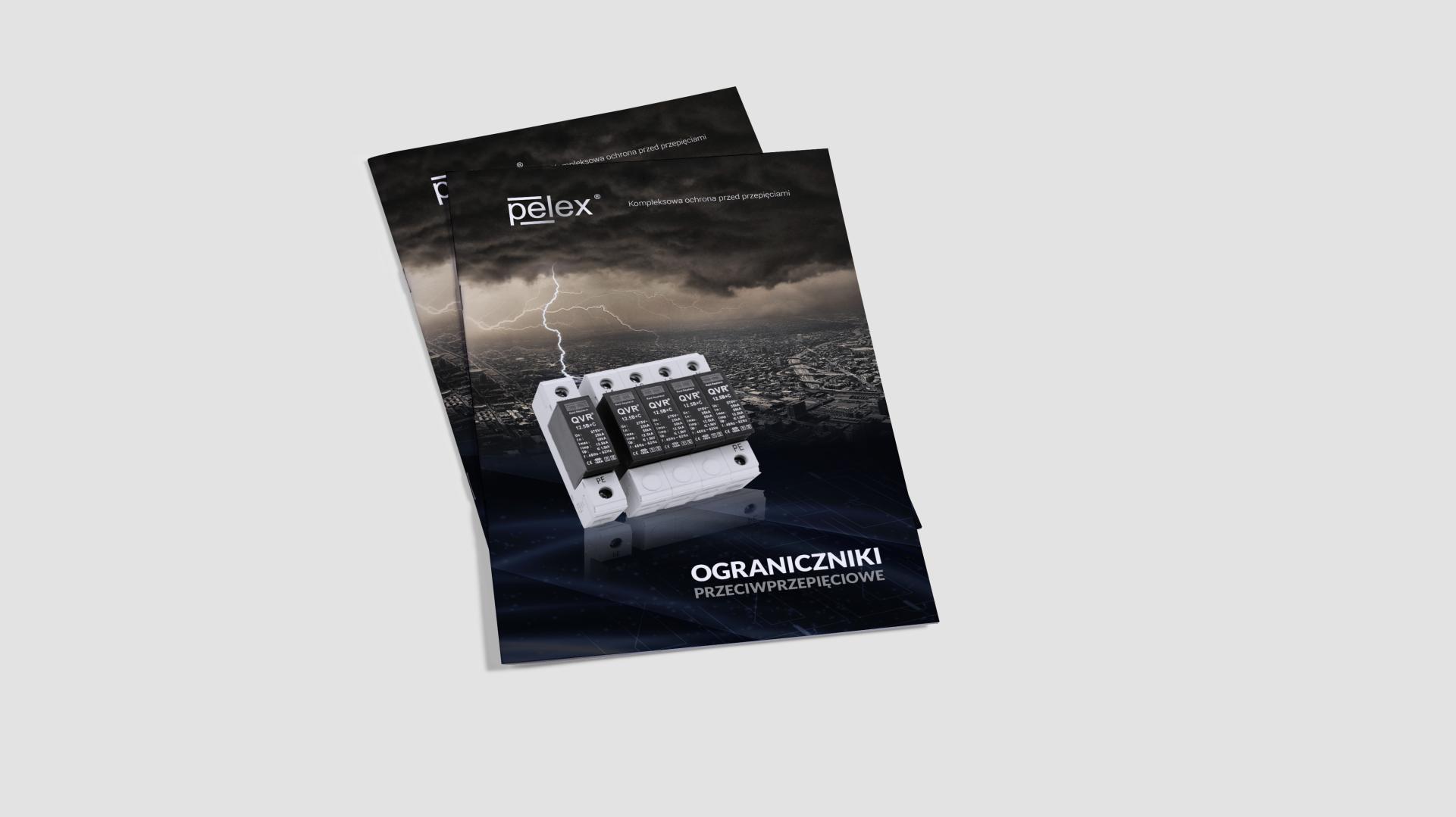Pelex - Realizacja - Agencja ROXART