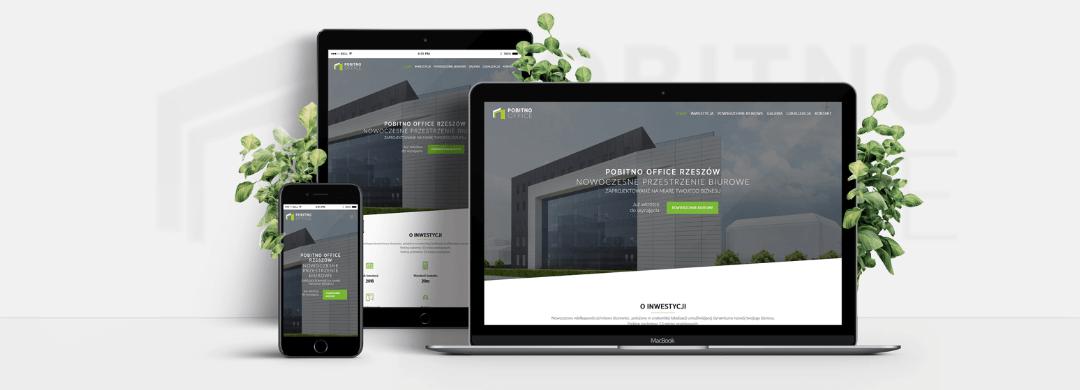 Roxart portfolio - Pobitno Office