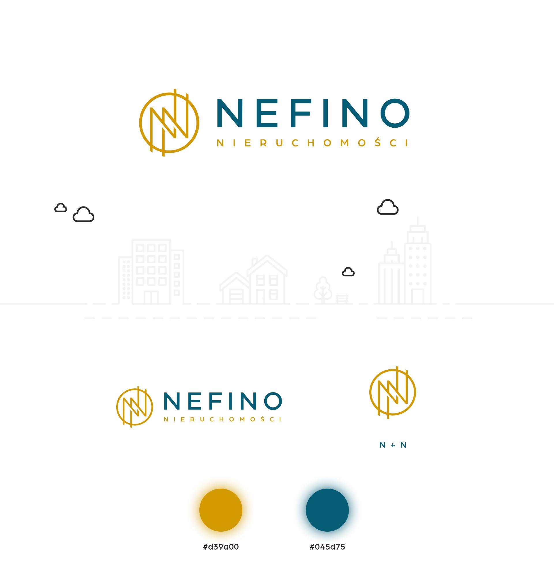 Nefino - Realizacja - Agencja ROXART