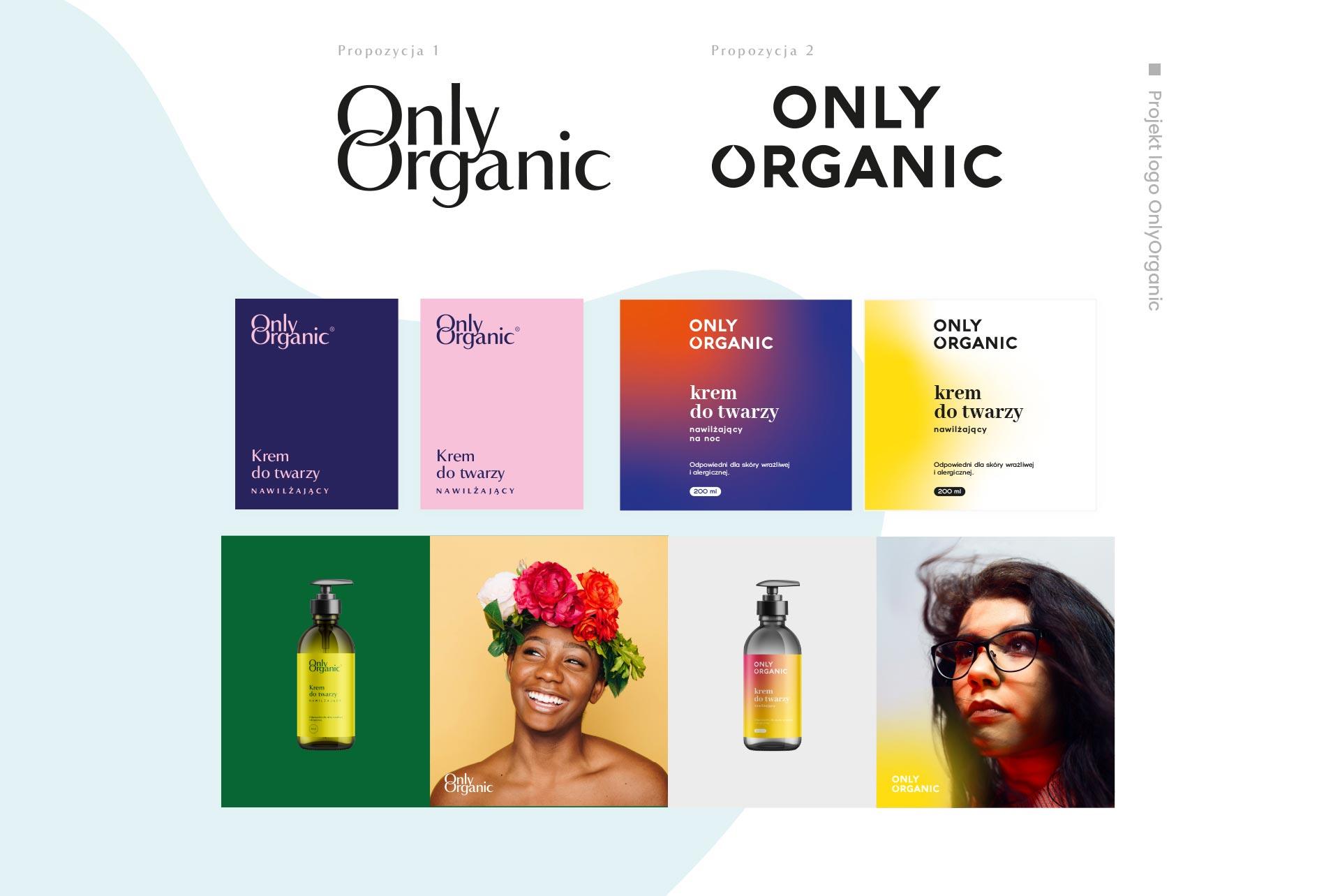 OnlyBio - Realizacja - Agencja ROXART