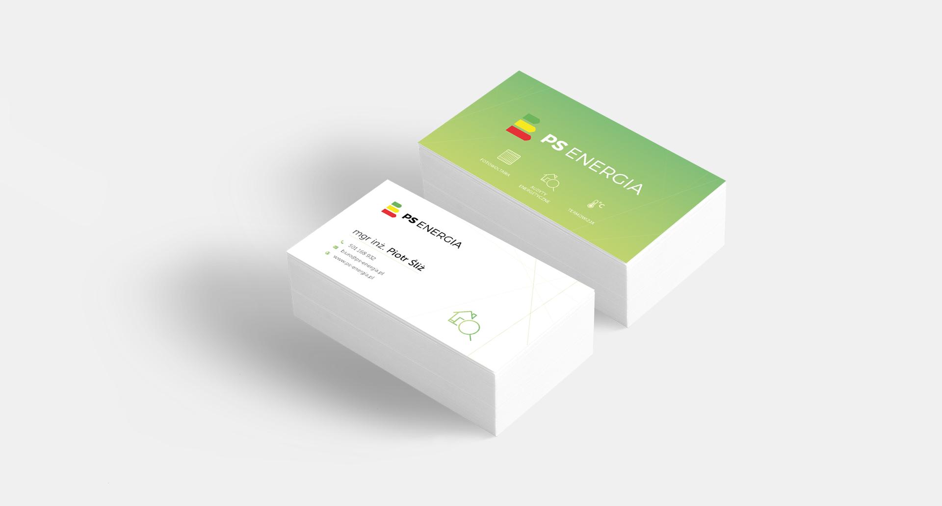 PS Energia - Realizacja - Agencja ROXART