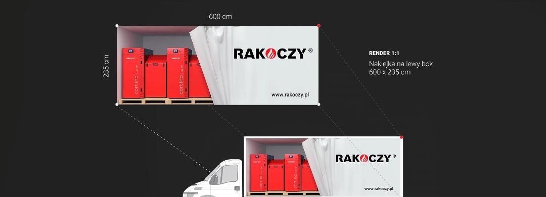 Roxart portfolio - Rakoczy