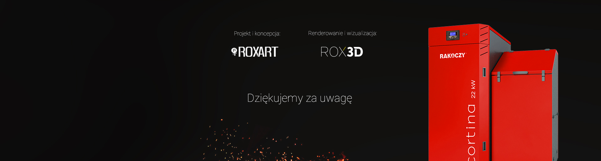 Rakoczy - Realizacja - Agencja ROXART