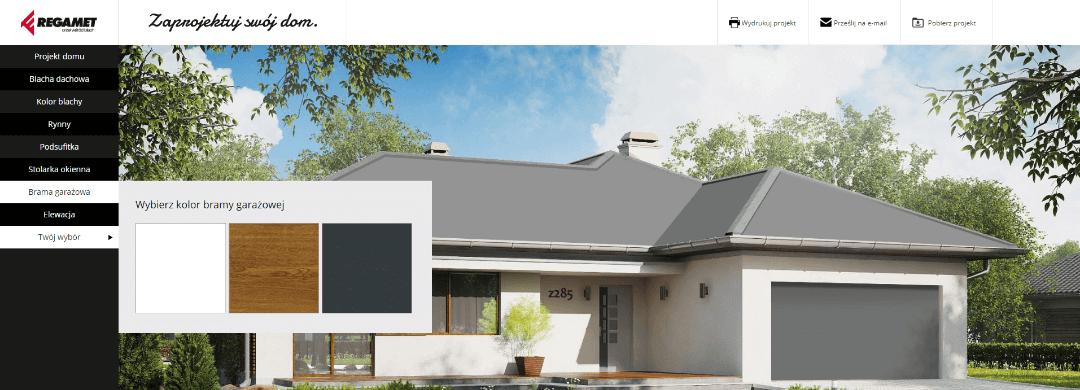 Roxart portfolio - Regamet