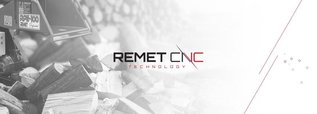 Roxart portfolio - REMET CNC